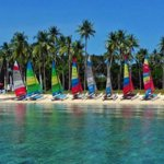 Anchor Bay Watersports Resort