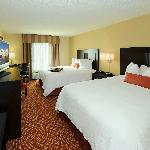 Photo de Hampton Inn & Suites Scottsboro