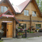 Liard Hotsprings Lodge and RV Park Foto