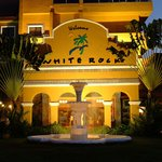 Whiterock Waterpark and Beach Hotel Subic