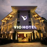 Vio Cimanuk Bandung (Managed by Dafam Hotels)