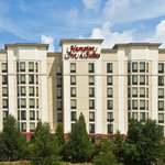 Hampton Inn & Suites Atlanta Airport North East Point