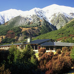 Wilderness Lodge Arthurs Pass
