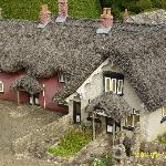 model village godshill i.o.w
