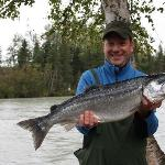  Silver Salmon
