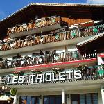 Photo of Hotel Les Triolets