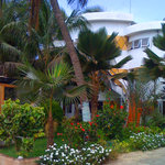 Hotel Monaco Plage