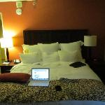 Philadelphia Marriott West Foto