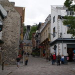 Vieux Quebec (Old Quebec)
