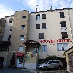 Photo de Nouvel Hotel