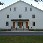 Shaker Heritage Society