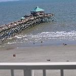 Photo de Tides Folly Beach
