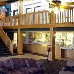 Photo de AmericInn Lodge & Suites Rochester - Kasson