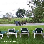 Amish Country Motelの写真