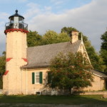 McGulpin's Point Lighthouse