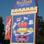 Welcome to the Macadamia Castle