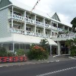 Photo of Bertie&#39;s B&amp;B Apia