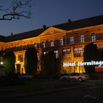 BEST WESTERN Hotel Hermitage