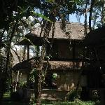Photo de Dewi Sri Bungalows