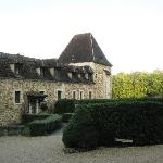 Foto van Manoir du Grand Vignoble