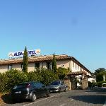 Photo de Alba Hotel Torre Maura