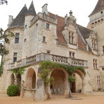 Chateau des Milandes