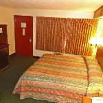 Econo Lodge Convention Center resmi
