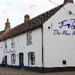 Bild från The Blue Boar Inn
