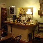 Foto de Oviatt House Bed and Breakfast