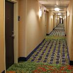 Φωτογραφία: Holiday Inn Express & Suites Dayton South