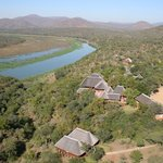 ‪Mvubu River Lodge‬