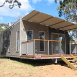 Bimbi Park - Camping Under Koalas