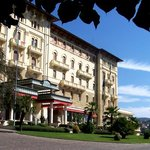 Grand Hotel Palazzo della Fonte