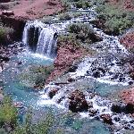  New Navajo Falls