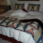 Φωτογραφία: Wyndhaven Cottage Bed and Breakfast.