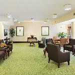 Foto de Holiday Inn Express Simpsonville