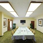 Simpsonville SC Hotel Meeting & Conference Room