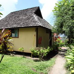 Pension Kanahau