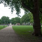 Queen Square