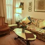 Φωτογραφία: Bed and Breakfast Sydney Central