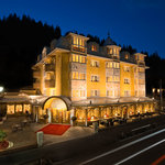 Alpen Suite Hotel