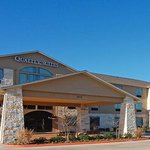 Quality Suites College Station