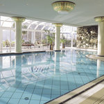 Aghadoe Heights Hotel &amp; Spa