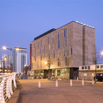 Sleeperz Hotel Cardiff
