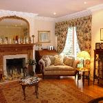 Photo de A & A Studley Cottage Bed and Breakfast