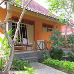 Photo of Segare Anak Bungalows & Restaurant