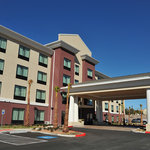 Holiday Inn Express & Suites El Paso Airport Area