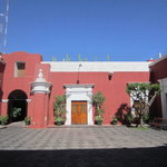 Museo Santuarios Andinos (Museum of Andean Sanctuaries)