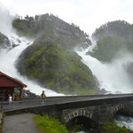Latefossen