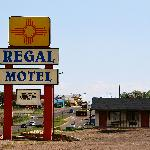 Foto van Regal Motel
